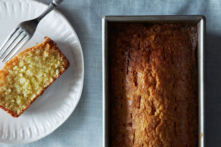Coconut Pound Cake on Food52