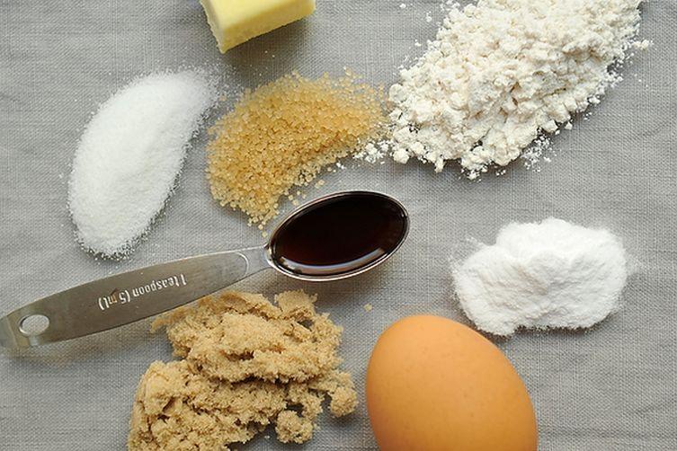 Chewy Sugar Cookies #2