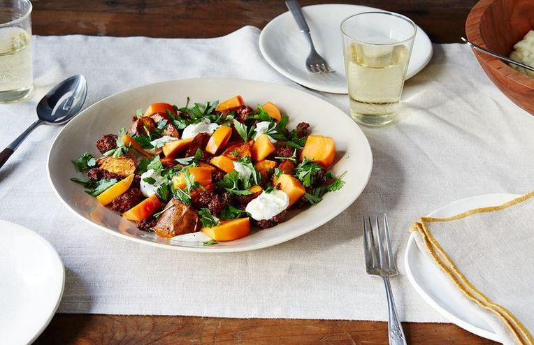 18 Sweet Potato Recipes That Are Not Casseroles (& Not Too Sweet)