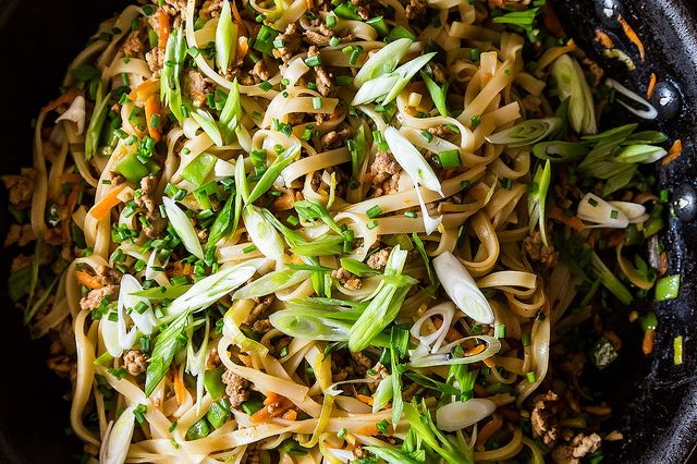 Noodles from Food52