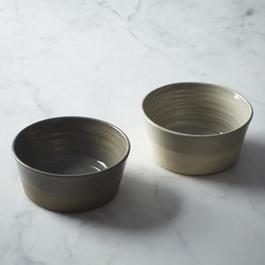 Angled Bowl