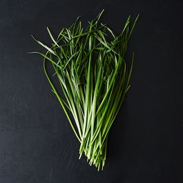 Garlic Chives and How to Use Them