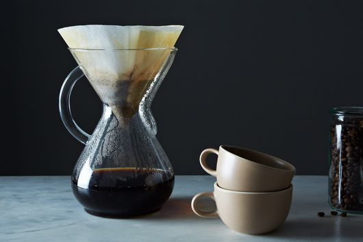Could Salt Make Coffee Taste Better?
