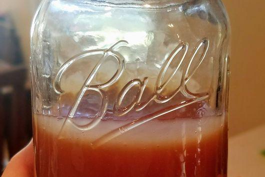 CaraScotch Sauce