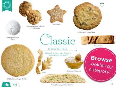 Martha Makes Cookies