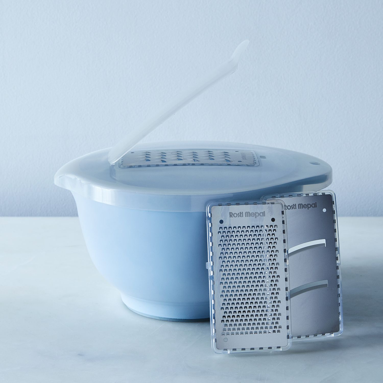 food52 x rosti mepal margrethe nested mixing bowls specialty lids on food52. Black Bedroom Furniture Sets. Home Design Ideas