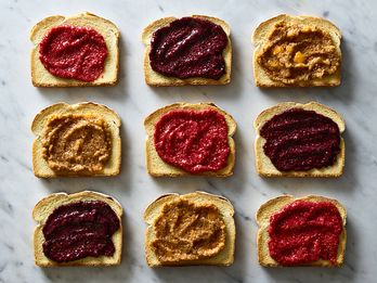 For the Easiest Fruit Jam, Skip the Stove—and the Sugar