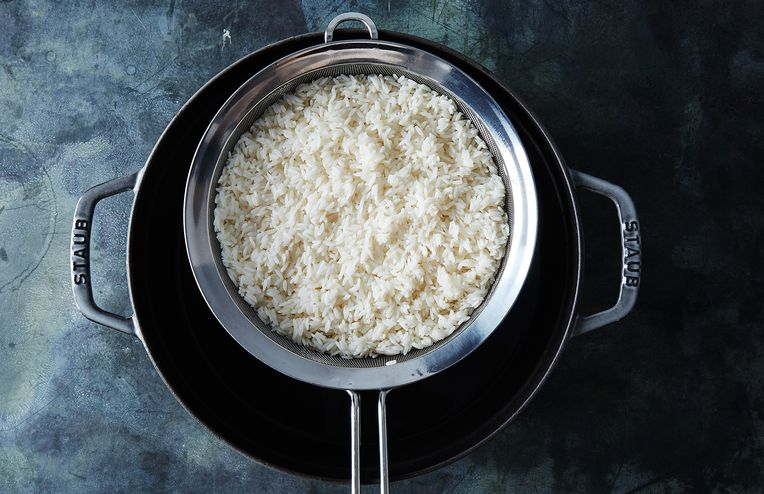 The Surprisingly Little-Known History of White Rice in Korea