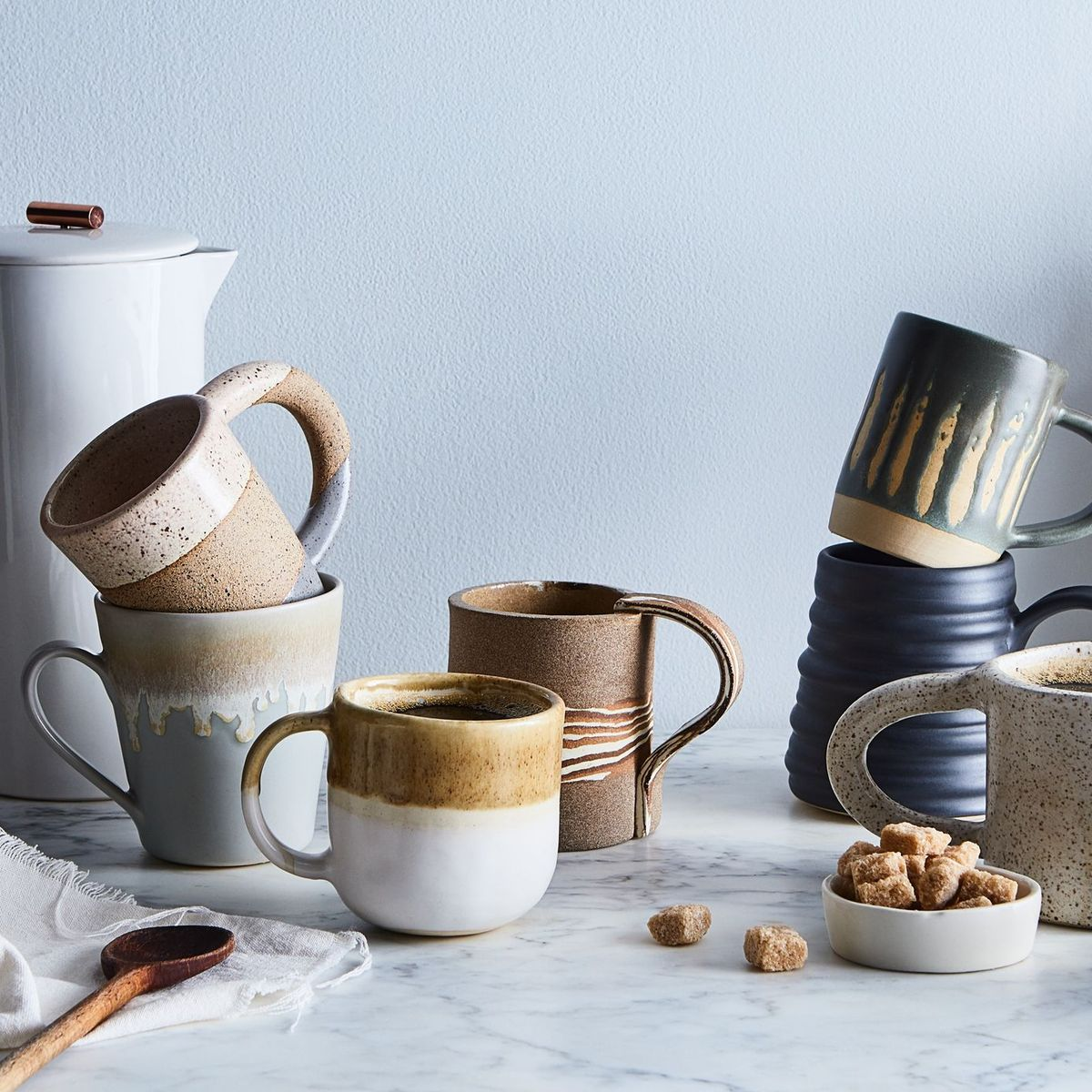4bb9bc1c3e9 20 Ceramists Share Their Favorite Mugs for Gifting & Sipping