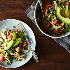 9 Comforting Grain Bowls to Ease You Into the Week