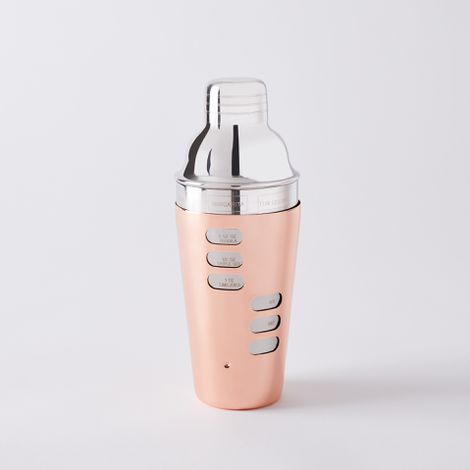 Dial-A-Drink Cocktail Shaker