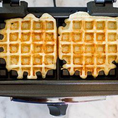 Grandma's Belgian Waffles