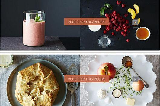 Finalists: Your Best Fresh Herbs