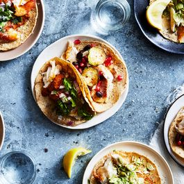3 Fish Taco Recipes for Chillier Days
