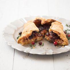 Miyoko's Phenomenally Vegan Winter Truffle en Croute