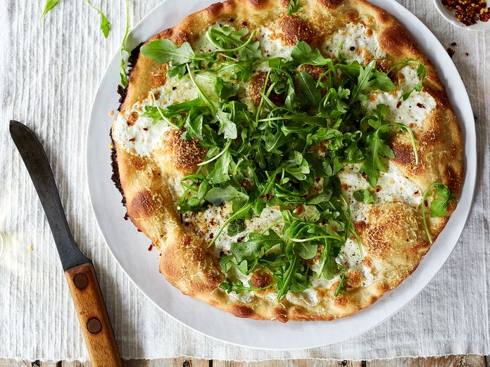 Instant, No-Knead Pizza Dough (This is Not a Trick)