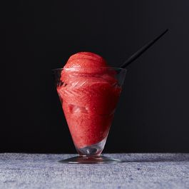 Ice Cream/Sorbet by Amy