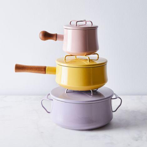 Limited Edition Dansk Kobenstyle Pastels