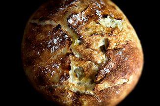 Fraudulent easy sourdough Recipe on Food52