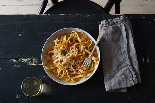 15 Pastas You Can Make With Your Eyes Closed