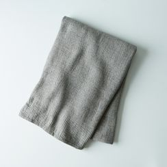 Traditional Japanese Soft Cotton Woven Blanket