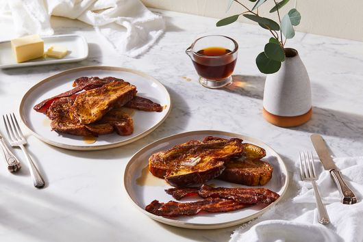 Five-Spice French Toast