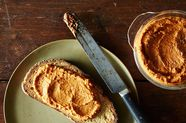 How Do I Love Thee Muhammara?