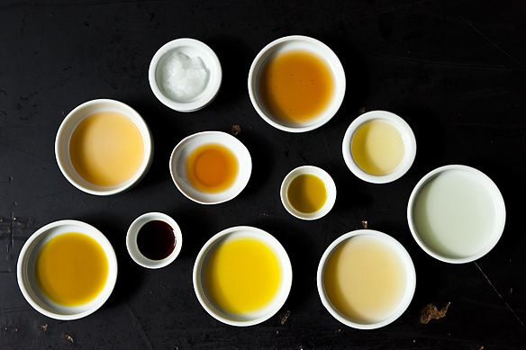 How to Remove Oily Stains, from Food52