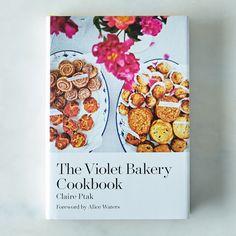 The Violet Bakery Cookbook, Signed Copy