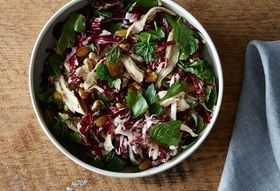 How to Make the Salads of Your Dreams—Without Going Broke