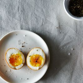 EGGS MEDRICH by porchapples