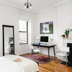 Here's What Living in a 175-Square-Foot Apartment Looks Like