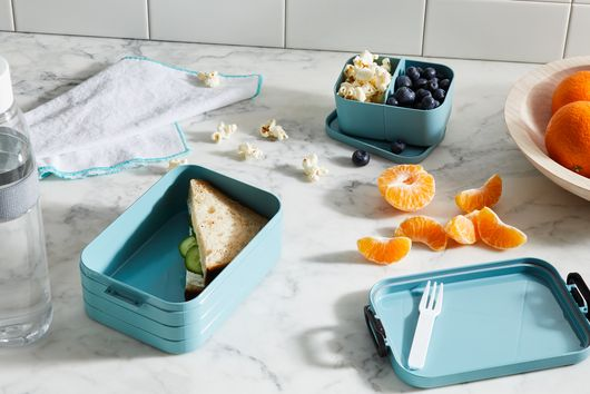 The 17 Best Storage Containers for Every Kind of Food (& Leaky Sauce)