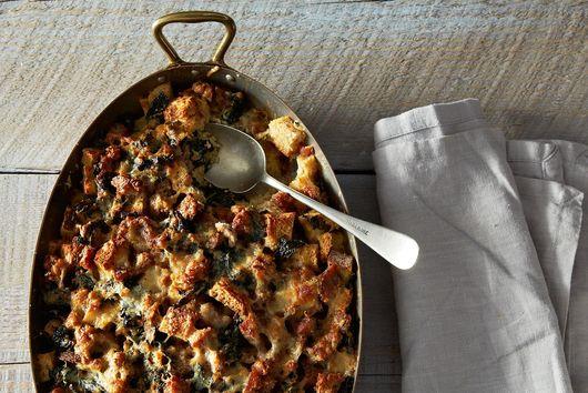 Be a Recipe Tester for Your Best Festive, Crowd-Feeding Breakfast!