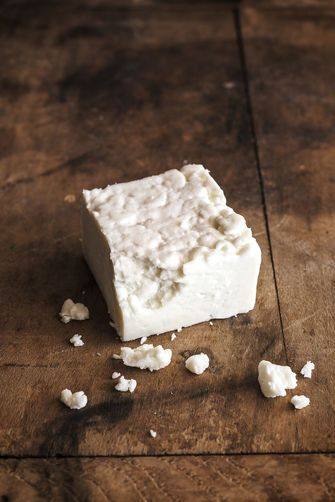 Homemade Feta from Food52