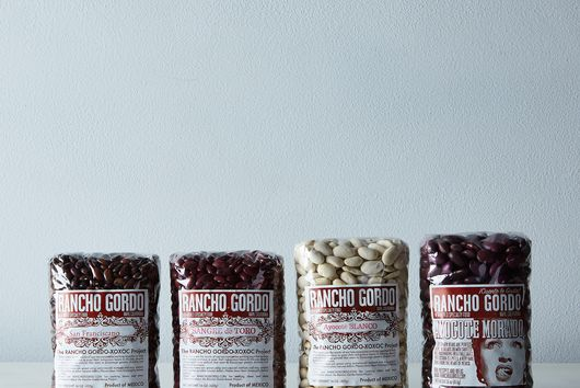 Rancho Gordo XOXOC Project Bean Collection (Pack of 4)
