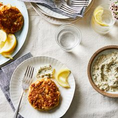 The One Thing That Takes Jane's Crab Cakes Over the Top
