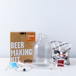 Beer Brewing Subscription