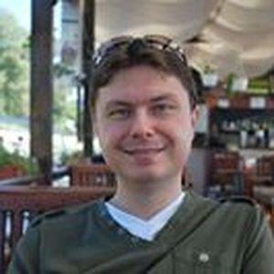 Adrian Serban