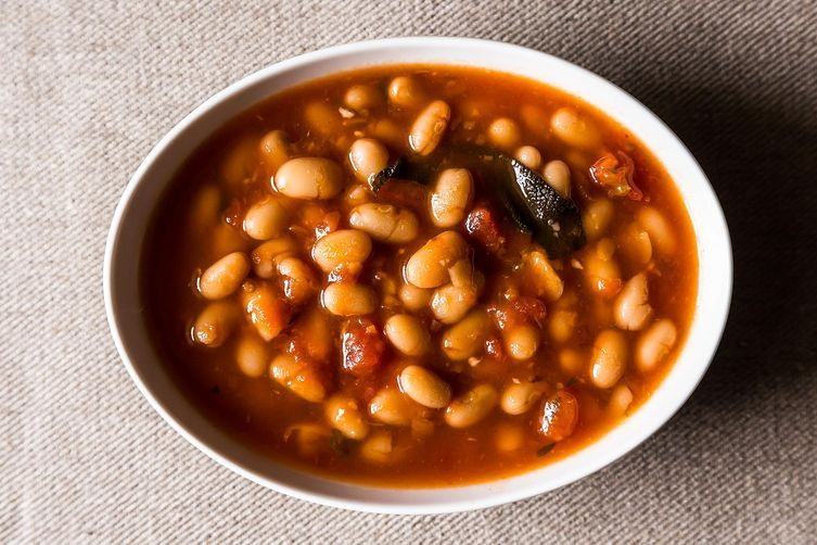 White Bean Soup on Food52
