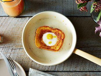 The Iconic Breakfast Dish With More Than 25 Different Names