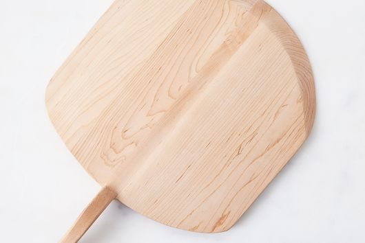 Hand-Carved Pizza Peel