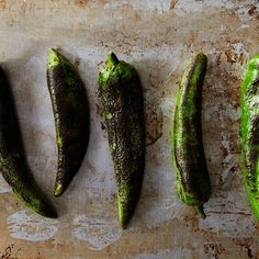 Hatch Chiles: Unpredictable, Hard to Find, and Worth the Fuss