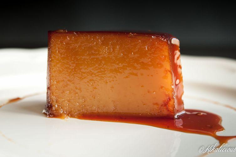 Abade Priscos Pudding