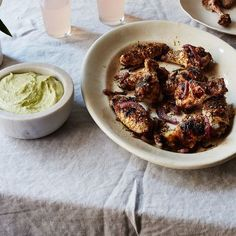 15 Chicken Dinners to Grill—Stat