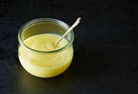 The Truth About Lemon Curd