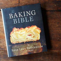 Piglet Community Pick: The Baking Bible