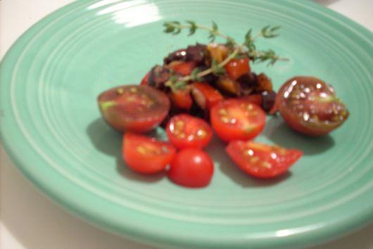 Olive Crema
