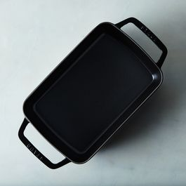 Staub Cast Iron Rectangular Roaster