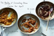 The Truth About Caramelizing Onions